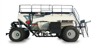 bourgault 7000series 2017