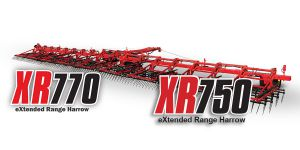 bourgault XR770XR750 2017